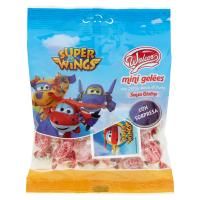 Walcor mini gelées Super Wings