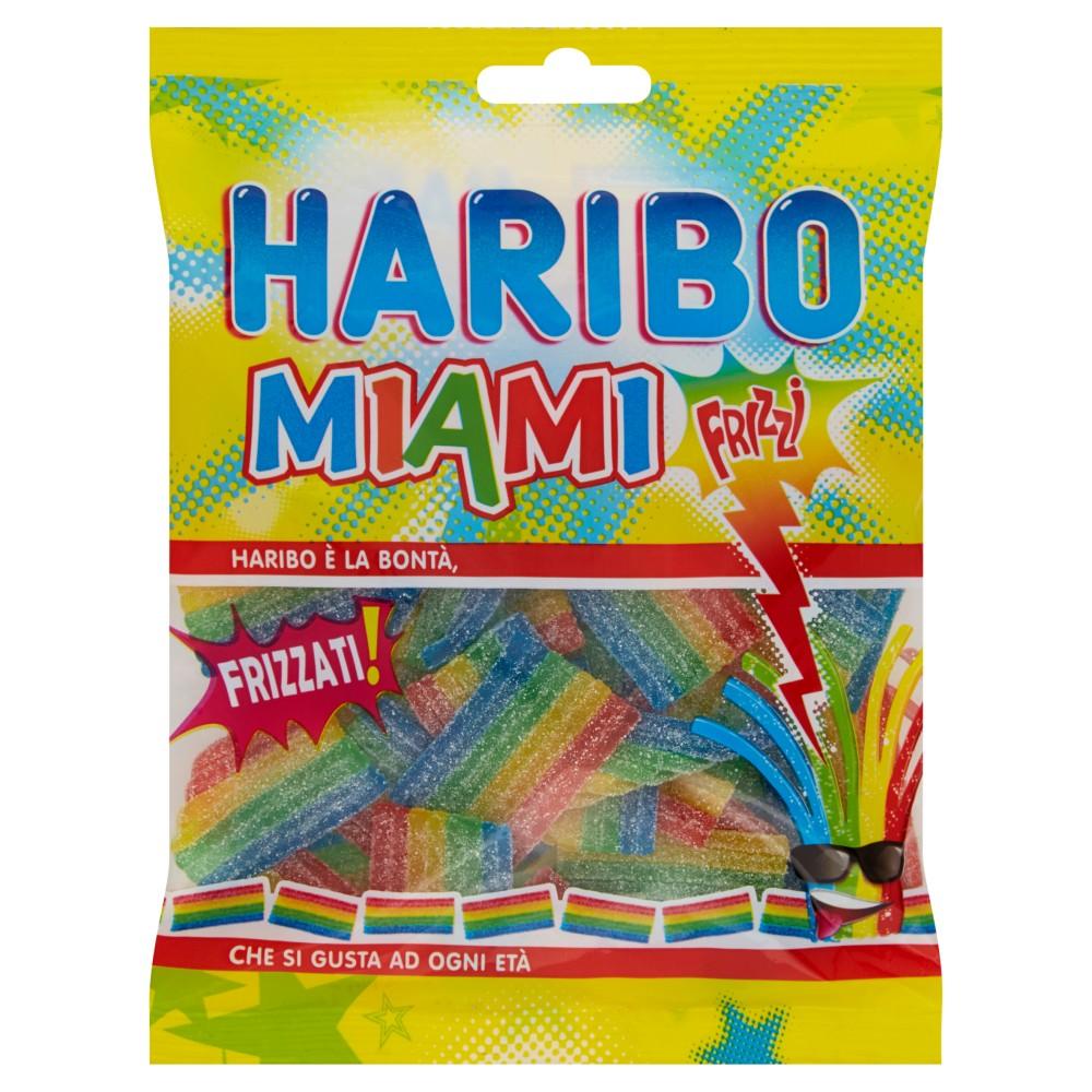 Haribo Miami frizzi