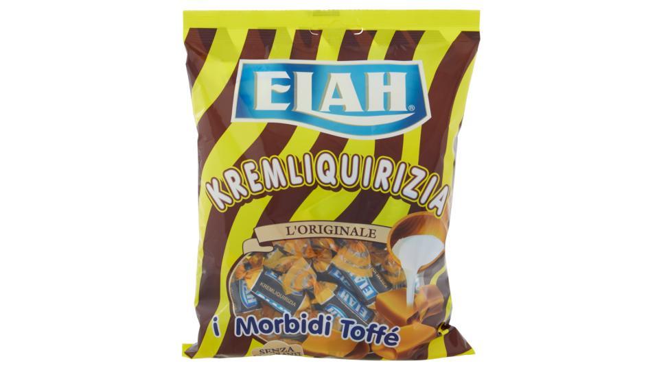 Elah caramelle kremliquirizia