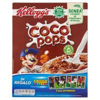 Kellogg's Coco pops