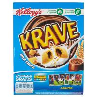 Kellogg's Krave Milk Choco