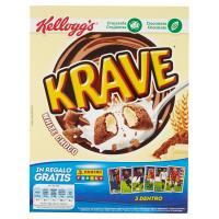 Kellogg's Krave White Choco