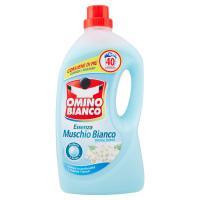 Omino Bianco Essenza Muschio Bianco