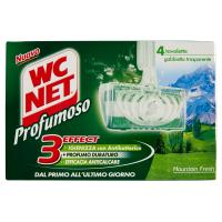 Wc Net Profumoso Mountain Fresh