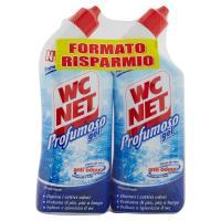 WC Net Profumoso gel Ocean Fresh