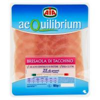 Aia aeQuilibrium Bresaola di Tacchino