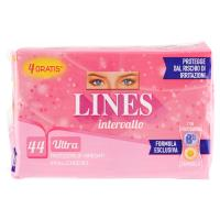 Lines Intervallo Ultra x44 Ripiegati