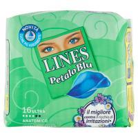 Lines Petalo Blu Ultra Anatomico