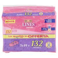 Lines intervallo Ripiegato x120+12