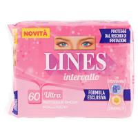 Lines Intervallo Ultra x60 Ripiegati