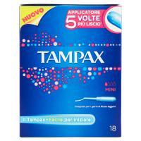 Tampax Mini x18