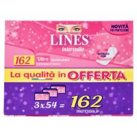 Lines Intervallo Disteso x162