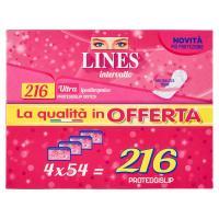 Lines Intervallo Disteso x216