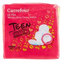 Carrefour Teen Cotton Sensation Day