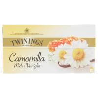 Twinings Camomilla Miele e Vaniglia