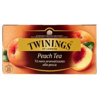Twinings Peach Tea 25 filtri