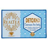 RealTea Detox N.2