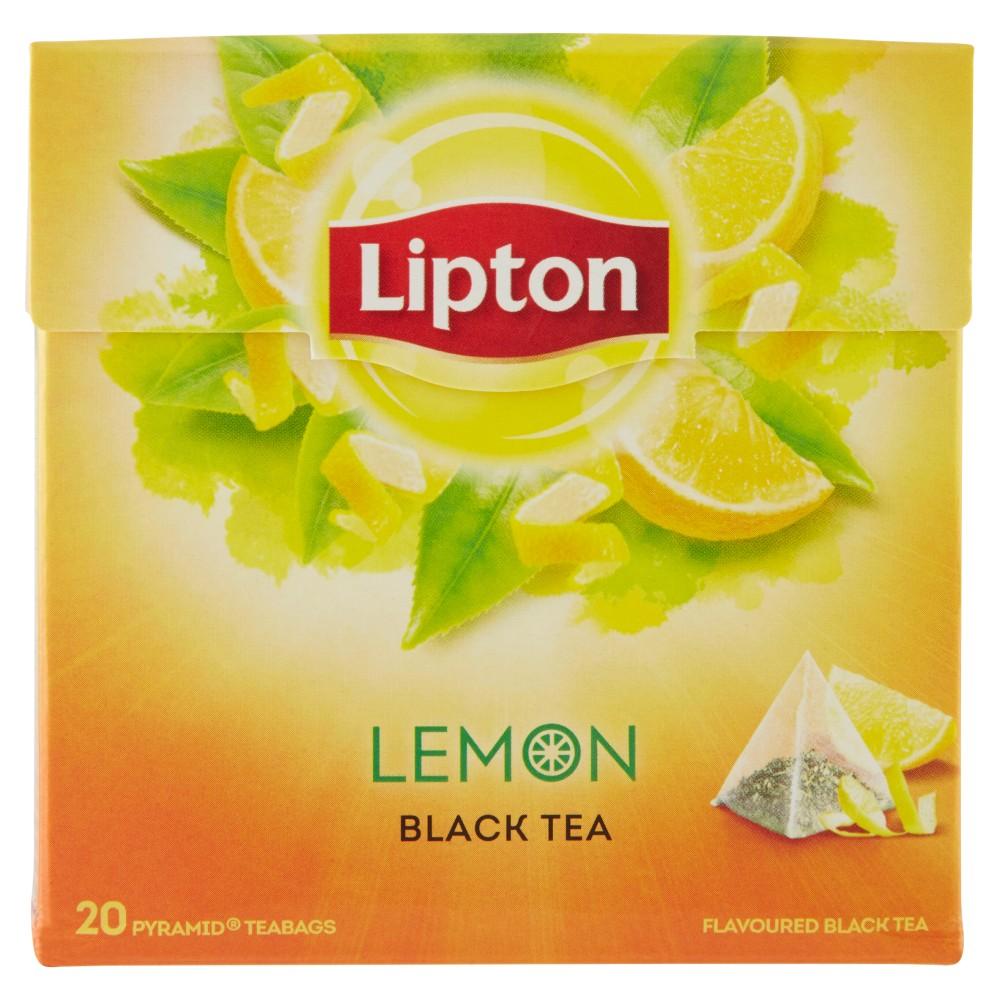 Lipton tea Limone 20 Filtri
