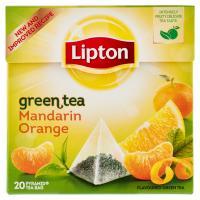Lipton Verde Agrumi 20 Filtri