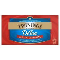 Twinings DeTea Classic deteinato