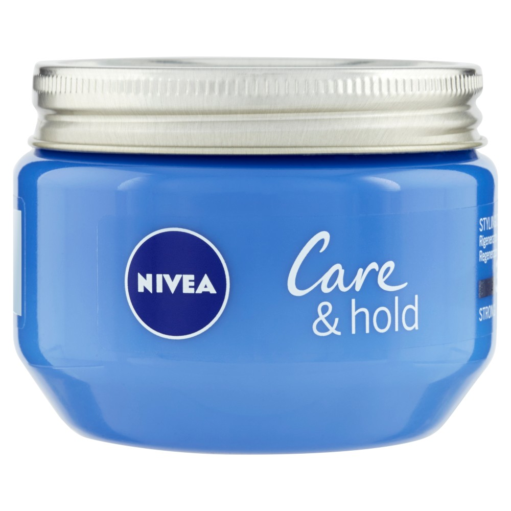 Nivea Care & hold Styling Creme Gel