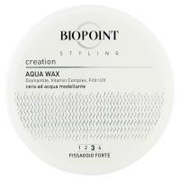 Biopoint Styling creation Aqua Wax