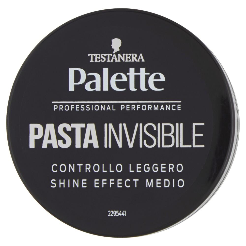Palette Invisibile Pasta modellante
