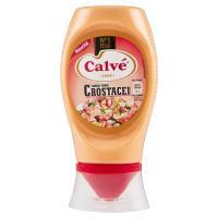 Calvé salsa rosa Crostacei