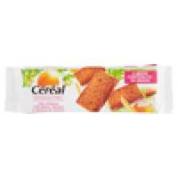 Cereal, Céréal Nutrizione e Fibre Pain D'Épices con Miele, Segale e Crusca di Segale