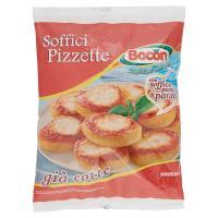 Bocon Soffici pizzette