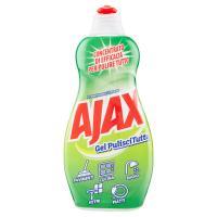 Ajax Gel PulisciTutto freschezza limone
