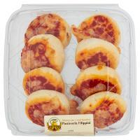Pasticceria Filippini Pizzette
