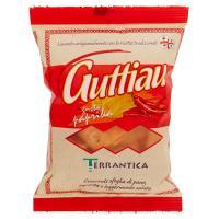 Terrantica Guttiau gusto paprika