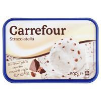 Carrefour Stracciatella