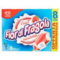 Algida FiordiFragola 8 pezzi