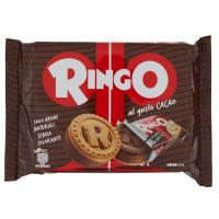 Ringo Gelato Snack gusto Cacao