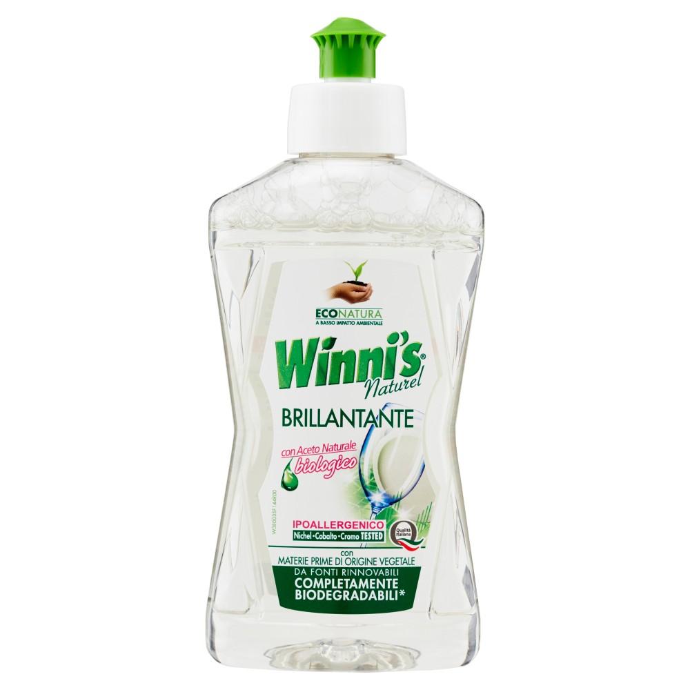 Winni's Brillantante con Aceto Naturale biologico