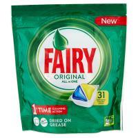 Fairy Caps Original - Lemon