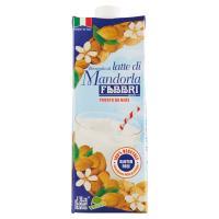 Fabbri Bevanda al latte di Mandorla