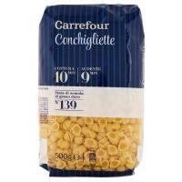 Carrefour Conchigliette N°139