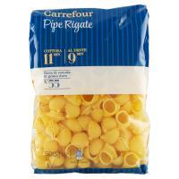 Carrefour Pipe rigate N°55
