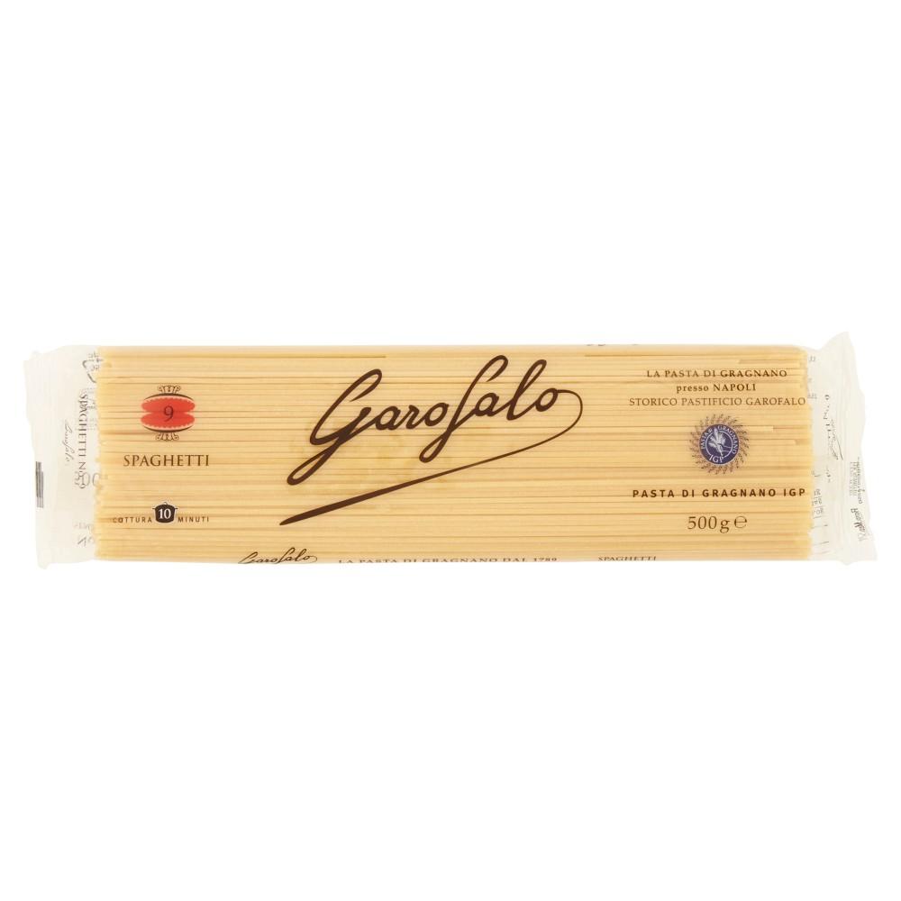 Garofalo Spaghetti No. 9