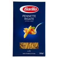 Barilla Pennette Rigate n.72
