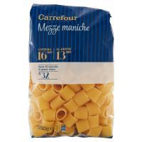 Carrefour Mezze maniche N°32