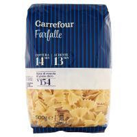 Carrefour Farfalle N°154