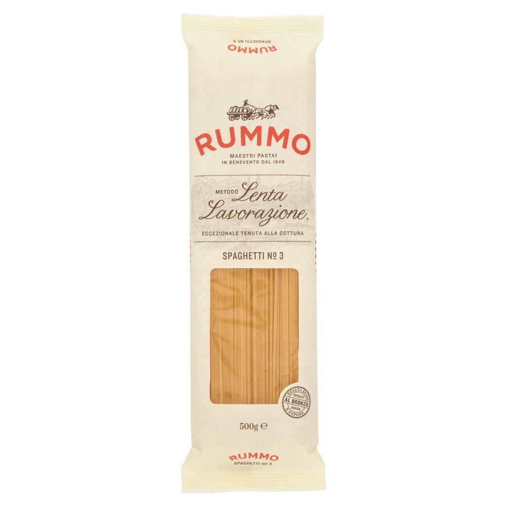Rummo Spaghetti N° 3