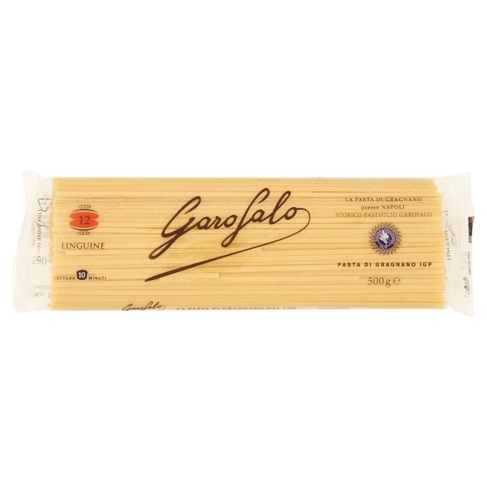 Garofalo Linguine No. 12