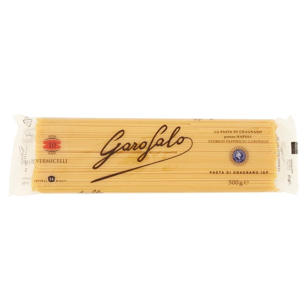 Garofalo Vermicelli n. 10