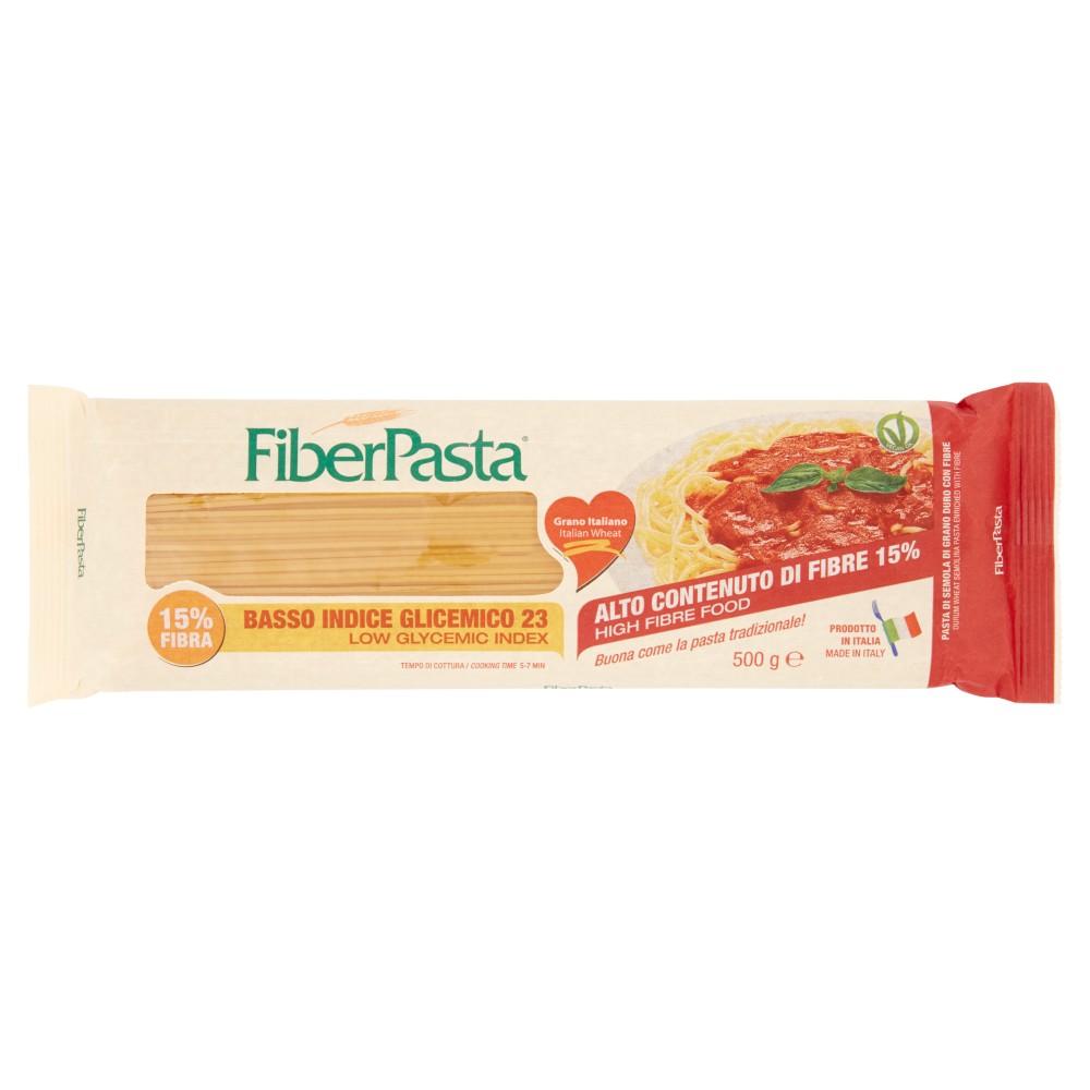 Divella pasta spaghetti tagliati
