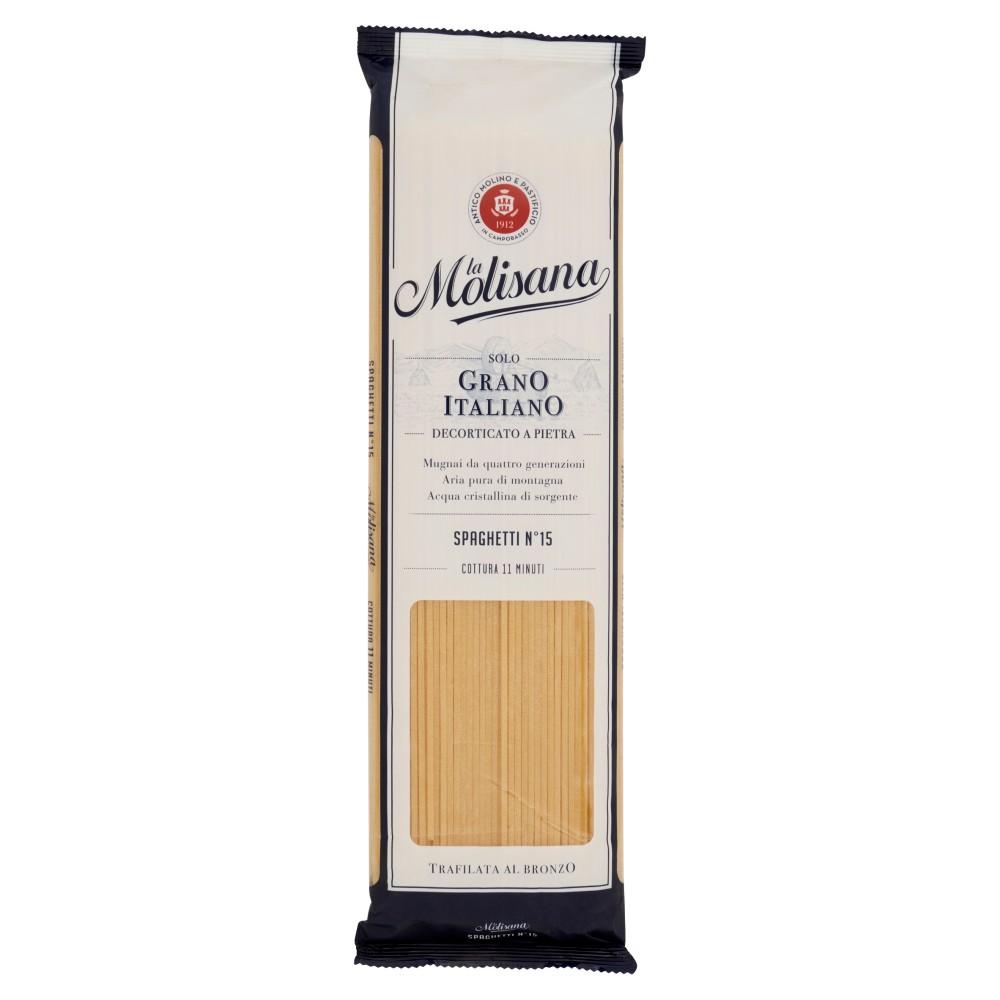 la Molisana Spaghetti N°15